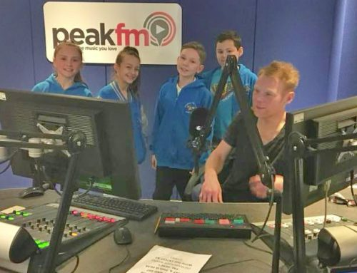 DTA and Peak FM raise awareness for local community